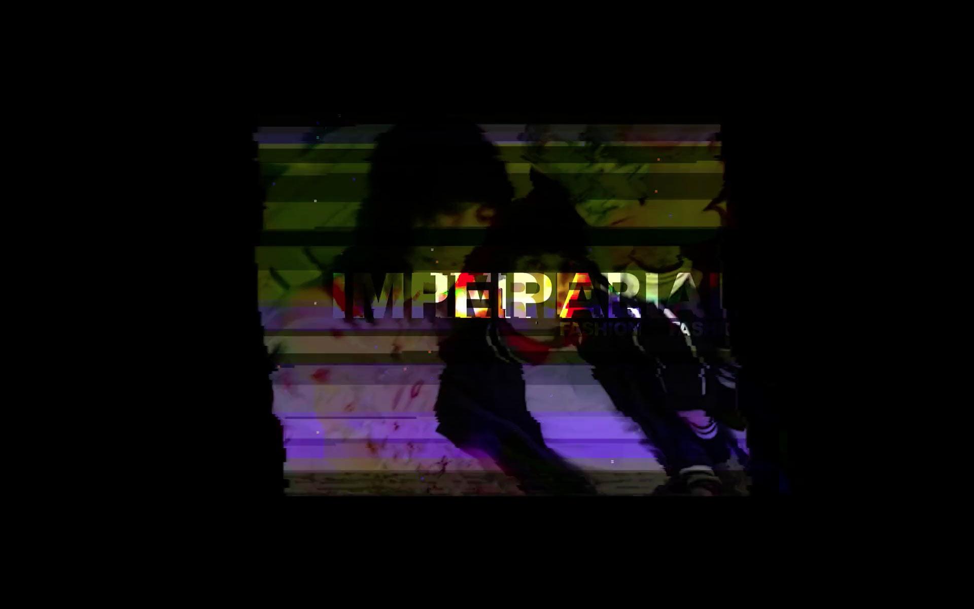 I M P E R I A L | spring / summer 2017 (director's cut)